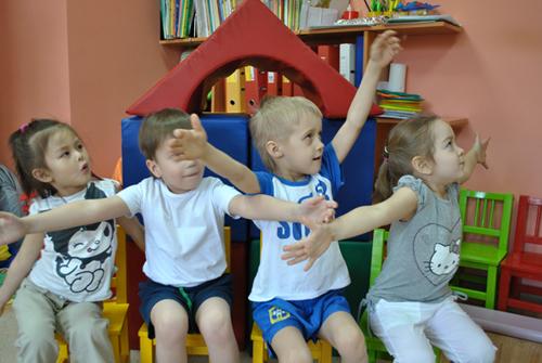 обучение детей английскому 3